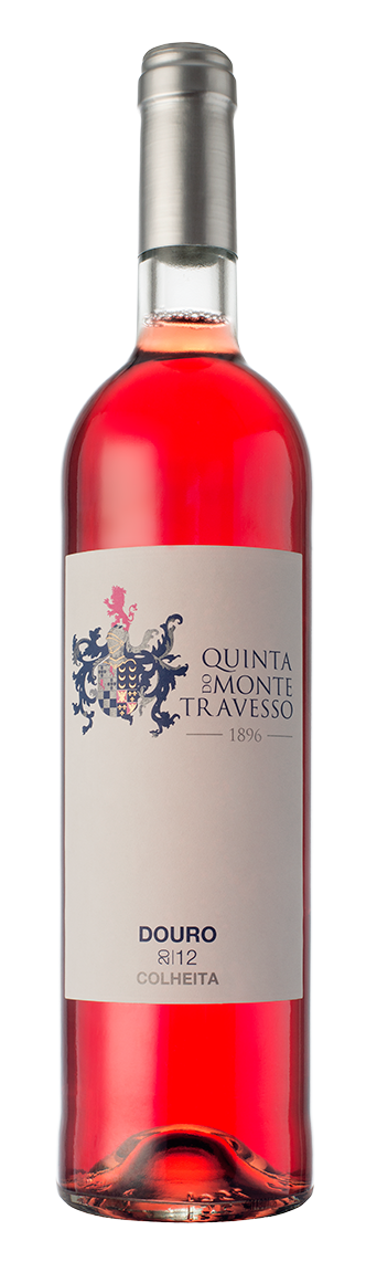 rosé quinta do monte travesso