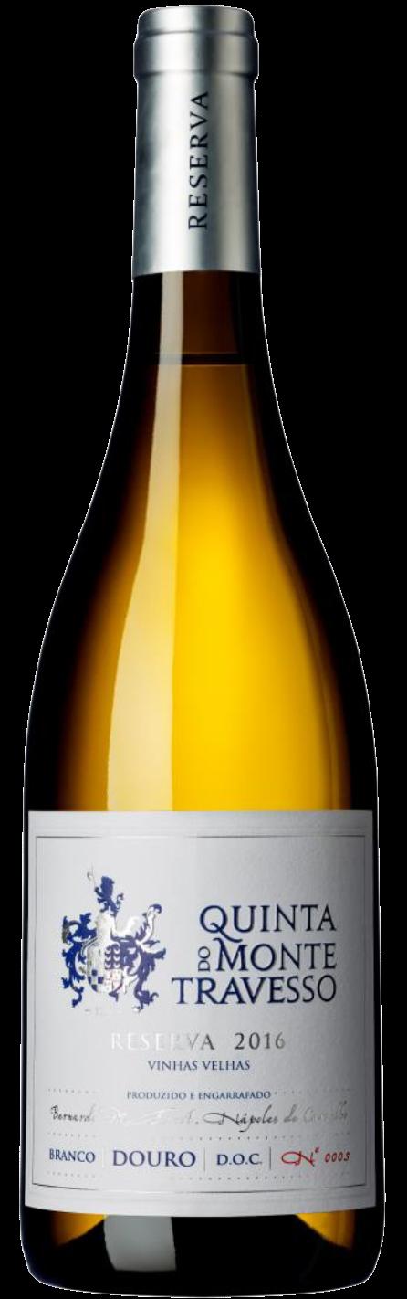 vinho branco quinta do monte travesso